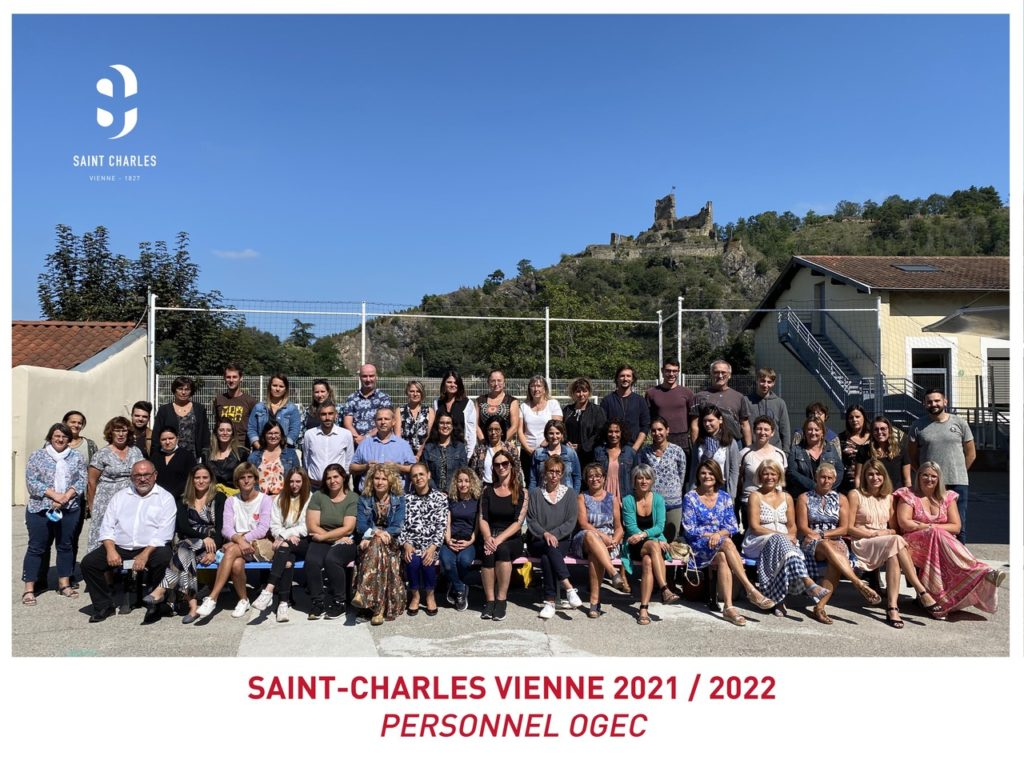 OGEC 2021-2022